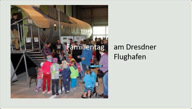 Foto: D. Otto / Familientag am Dresdner Flughafen.152