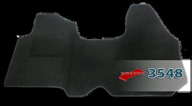 Mertex-Onlineshop - Nissan Primastar 2.Gen. (3-Sitz.) ab 2014