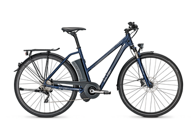 Raleigh Stoker Impulse 10 - 2016