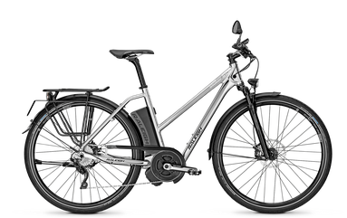 Raleigh Stoker Impulse S 10 - 2016