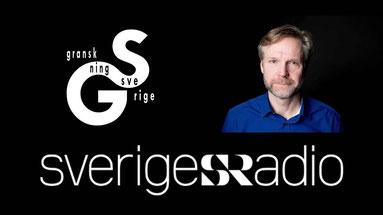 """Радио Granskning Sverige, известное у нас как """"Радио Швеции"""""""