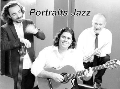 groupe de  jazz pour mariage ,soirée privée, cocktail
