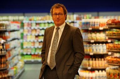 Roger Ulke, Vorstandsmitglied