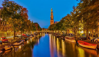 offerta amsterdam