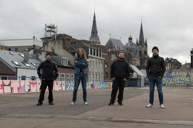 Die kürzeste Band Deutschlands