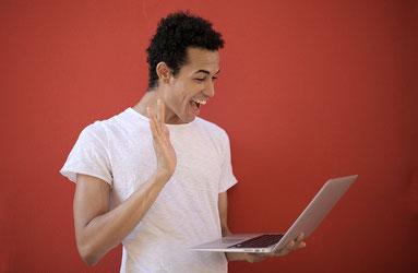 Lernspaß im Online-Seminar ermöglichen