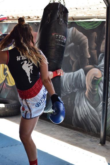 Kickboxen in Münster, Thaiboxen in Münster, Münster Kick Boxen, Kampfsport Münster