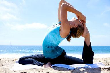 Wirkungsweise der Yogapraxis