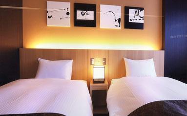 渡部裕子 ホテル アート hirokowatanabe