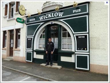 Rockandco Wicklow à Moy de l'Aisne (02)