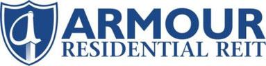 Armour Residential Reit Monatszahler mit monatlicher Dividenden Zahlung - Aktie Börse
