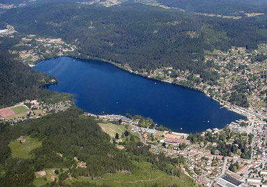 Baptême ULM Vosges