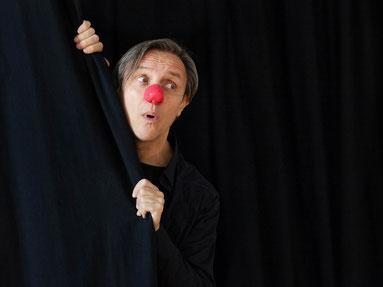 Clownerie, Andreas Moldaschl