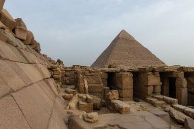 pyramide de khéops histoire des arts cycle 3