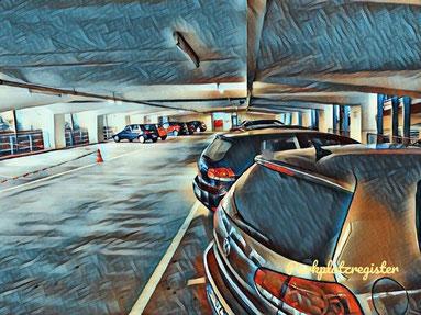 parkkosten flughafen düsseldorf