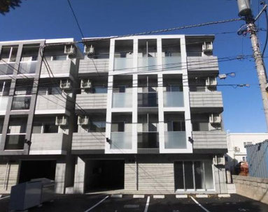 ≫札幌市中央区北3条西23-2-8(カーサ北3条)