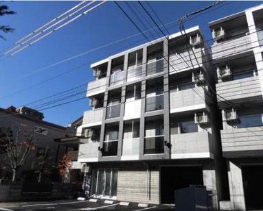 ≫札幌市中央区北3条西23-2-9(グランドサクセス北3条)