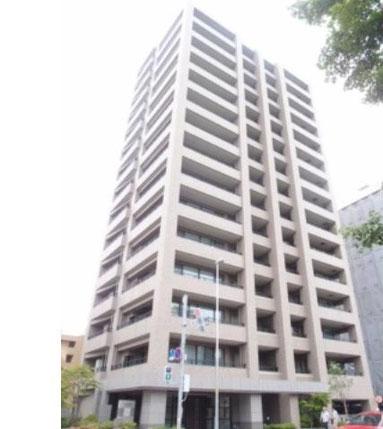 ≫札幌市中央区北2条西14-1-4(じょうてつドエル・アイム知事公館