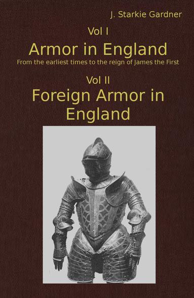 Armor in England German Version