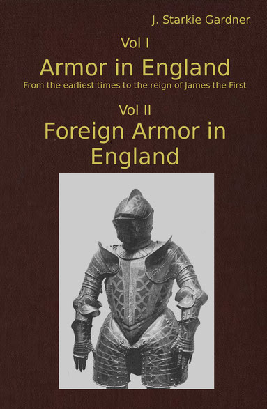 Armor in England and Foreign Armor in England