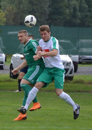 TSV Heiligenrode SV Reichensachsen Gruppenliga Kassel