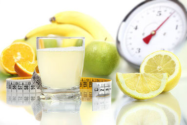 Diätologin Doris Gartner Wohlfühlgewicht