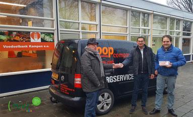 CoopCompact Kampen-Zuid en PGVZ
