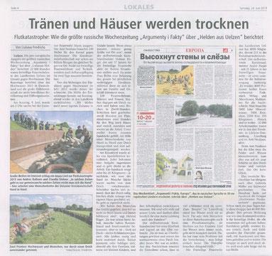 Allgemeine Zeitung /Uelzen