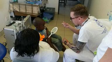 Zahnarzt Dr. Peer Kaleth