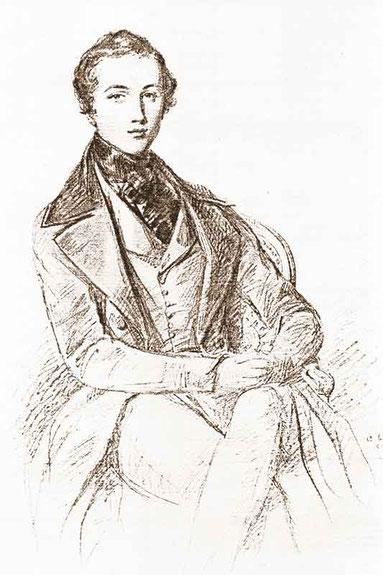 Théodore Gouvy - Compositeur