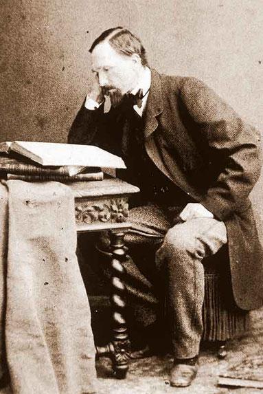 Théodore Gouvy, les premiers essais