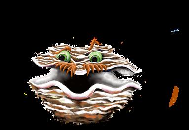 Sylt für Kids-Schützt das wattenmeer Sylter Austern
