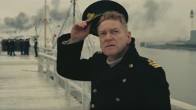 Dunkirk © Warner Bros.