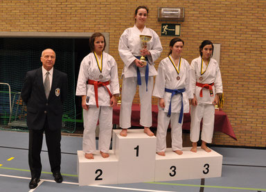 Vlaams Kampioenschap Schoten 31/01/2010