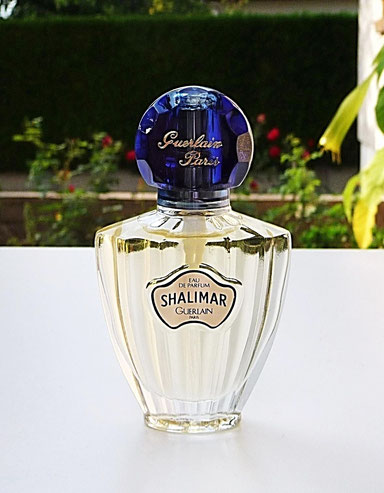SHALIMAR : MINIATURE SPRAY 25 ML, EAU DE PARFUM : IDENTIQUE A LA PHOTO PRECEDENTE