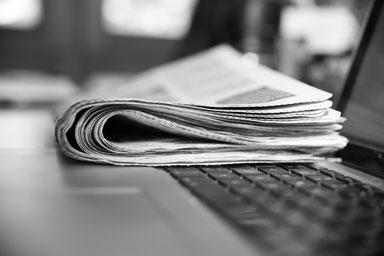 Medienkonzentration heisst auch: Öffentliche Medien werden wichtiger.
