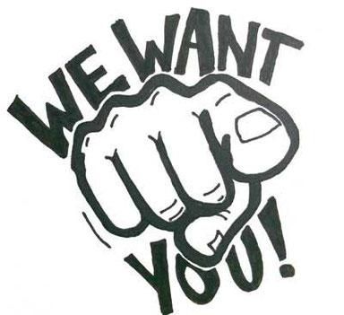 We want you Wir suchen Dich Ausbildung Metallbau Meschede Sauerland