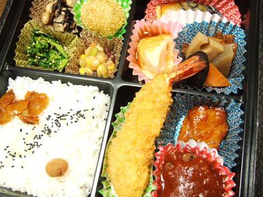 おもてなし膳 けやき 1620円
