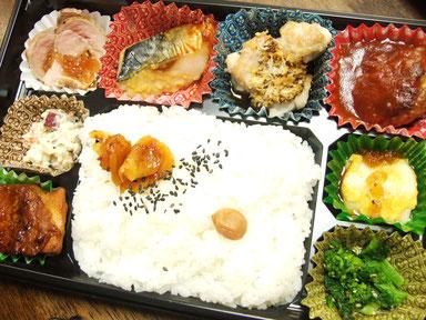 揚げ物抜き ご飯大盛り ブラウブリッツ秋田の選手に ご利用頂きました。