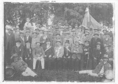 Schützenfest 1912