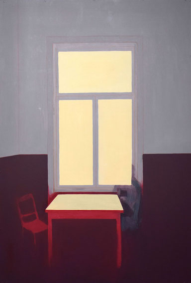 Nina Gross Kunst Malerei Küche