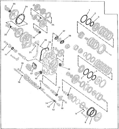 ford 3000 wiring diagram wiring diagram and hernes wiring diagram for ford 3000 the