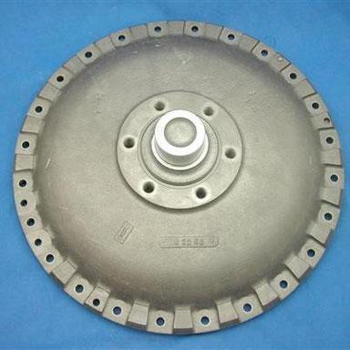 Transmission Torque Converter Cover