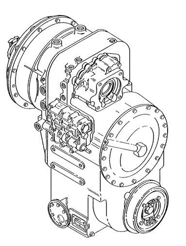 Deere 644b Parts