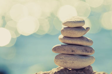 Mindfulness Uden balans veerkracht