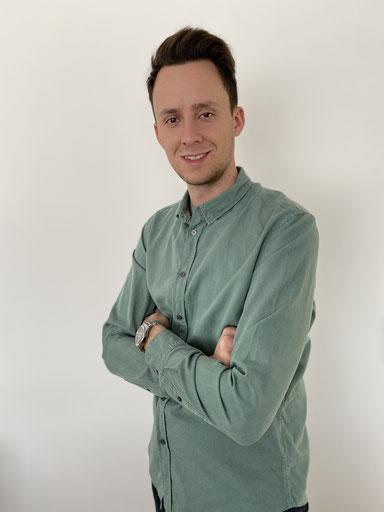 Tomi Jakesevic, Tomi, Jekesevic GmbH