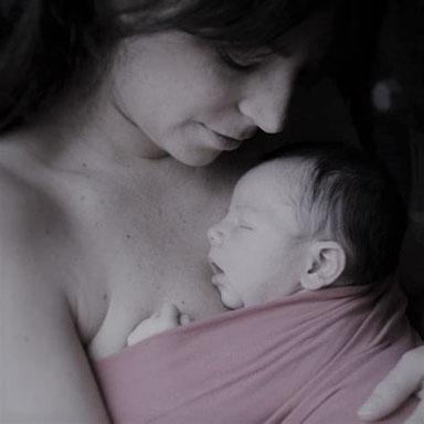 Photo - Les besoins physiologiques de bébé - Les Tendres Mains