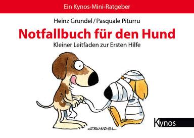 Das Notfallbuch für den Hund