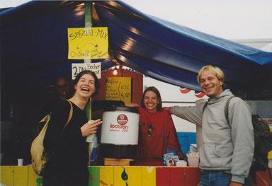Hurricane Festival 1997
