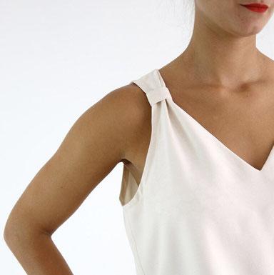Bild: Schnittmuster Kleid Anna von Schnittchen